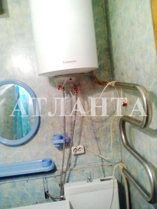 Продается 1-комнатная квартира на ул. Лузановская — 23 000 у.е. (фото №7)