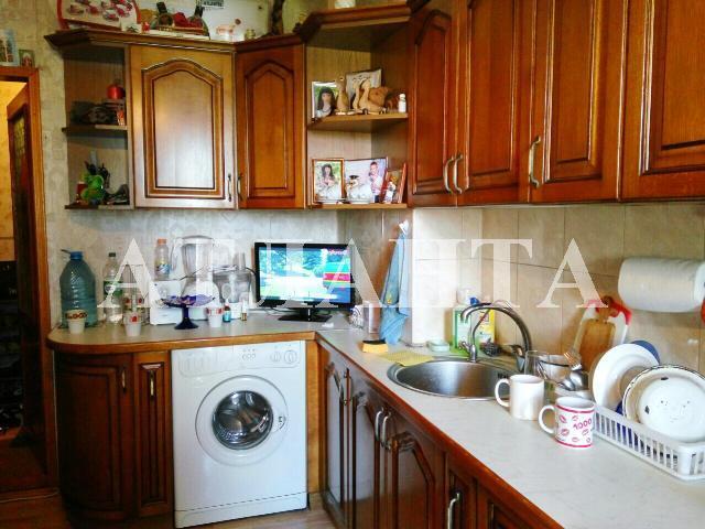 Продается 3-комнатная квартира на ул. Жолио-Кюри — 39 000 у.е. (фото №2)