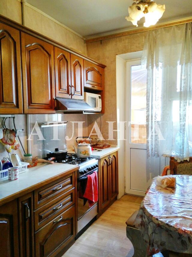 Продается 3-комнатная квартира на ул. Жолио-Кюри — 39 000 у.е. (фото №3)