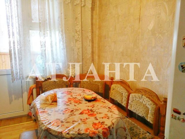 Продается 3-комнатная квартира на ул. Жолио-Кюри — 39 000 у.е. (фото №4)