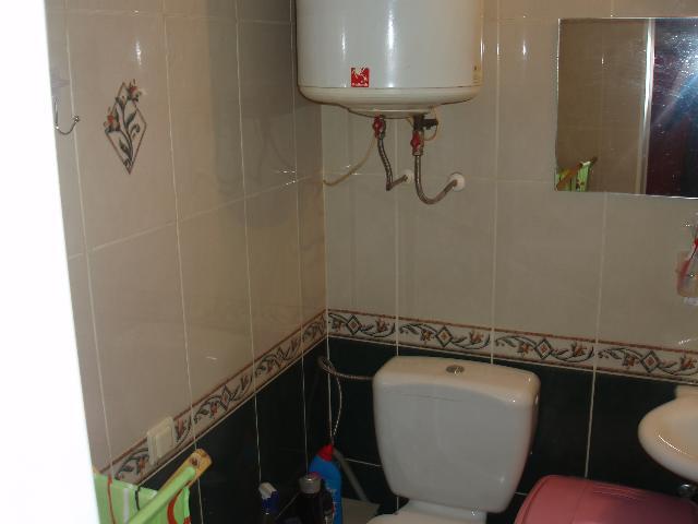 Продается 3-комнатная квартира на ул. Бочарова Ген. — 31 500 у.е. (фото №4)