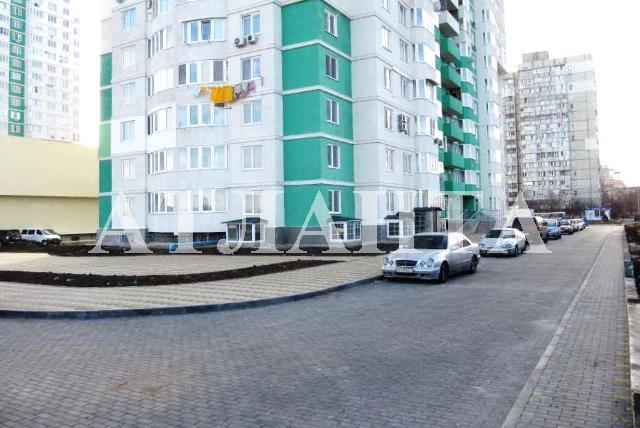 Продается 3-комнатная квартира на ул. Бочарова Ген. — 49 000 у.е.