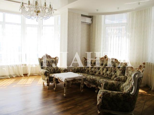 Продается 3-комнатная квартира на ул. Французский Бул. — 225 000 у.е.