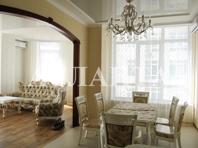 Продается 3-комнатная квартира на ул. Французский Бул. — 225 000 у.е. (фото №4)