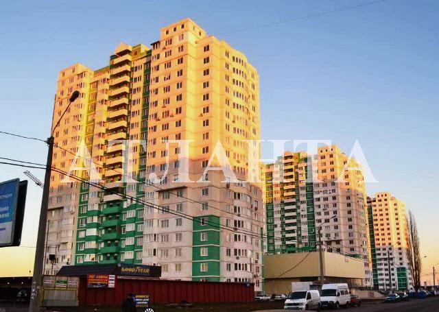 Продается 2-комнатная квартира в новострое на ул. Бочарова Ген. — 48 000 у.е.