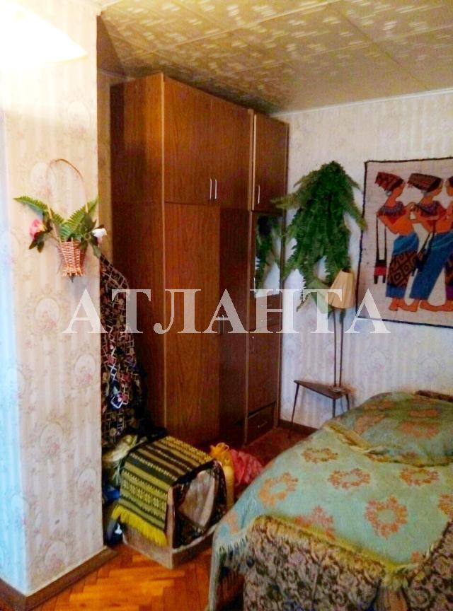 Продается 4-комнатная квартира на ул. Героев Сталинграда — 42 000 у.е. (фото №4)