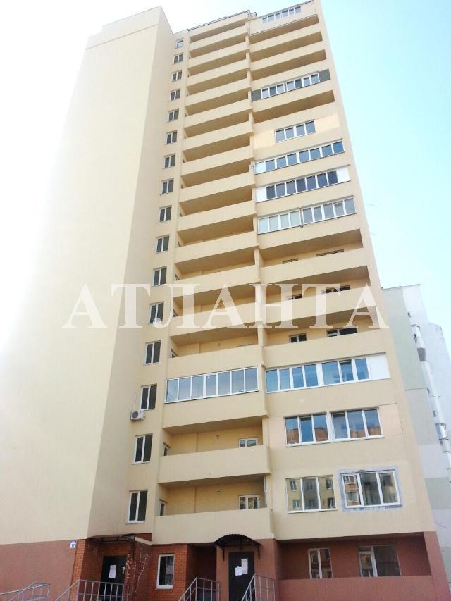 Продается 1-комнатная квартира на ул. Высоцкого — 26 500 у.е.
