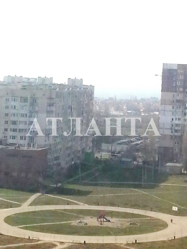 Продается 1-комнатная квартира на ул. Высоцкого — 26 500 у.е. (фото №5)