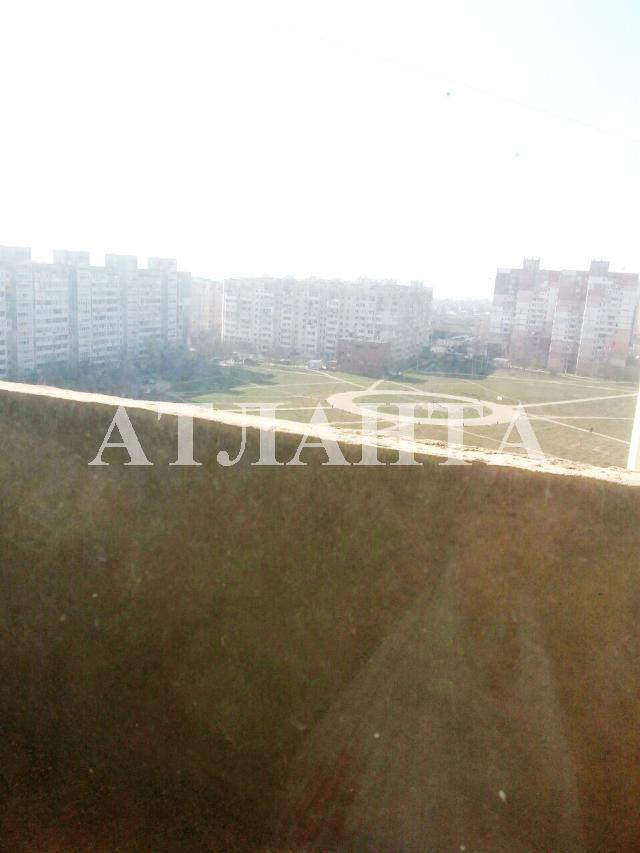 Продается 1-комнатная квартира на ул. Высоцкого — 26 500 у.е. (фото №6)