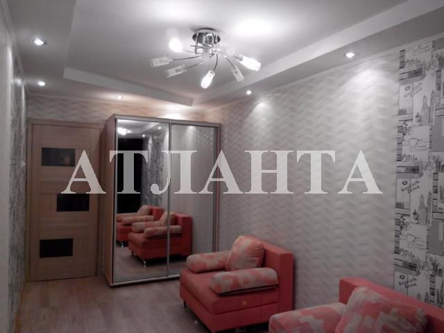 Продается 2-комнатная квартира на ул. Проспект Добровольского — 30 000 у.е.