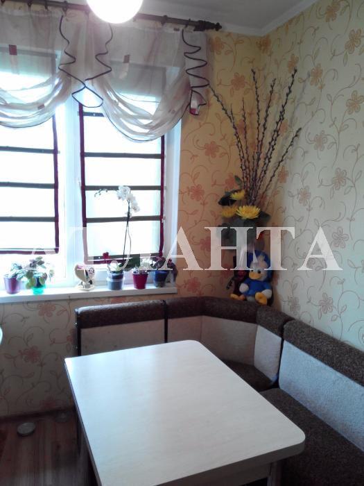 Продается 2-комнатная квартира на ул. Проспект Добровольского — 30 000 у.е. (фото №6)