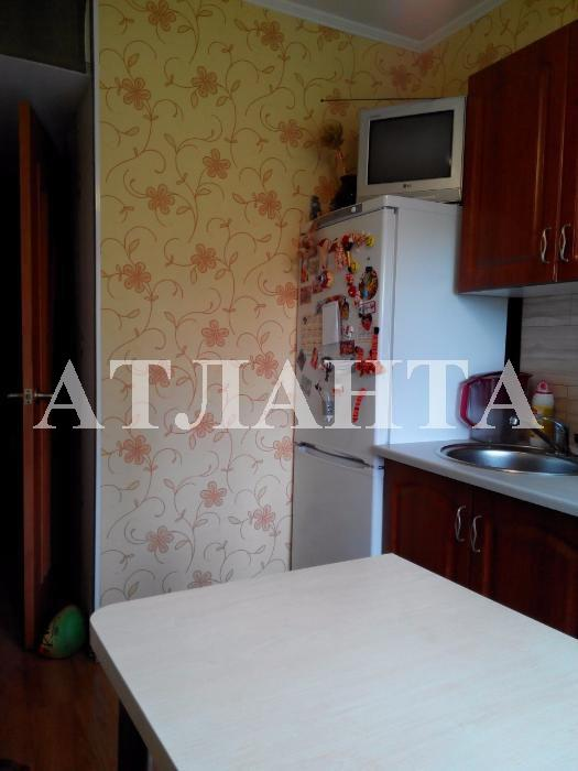 Продается 2-комнатная квартира на ул. Проспект Добровольского — 30 000 у.е. (фото №7)
