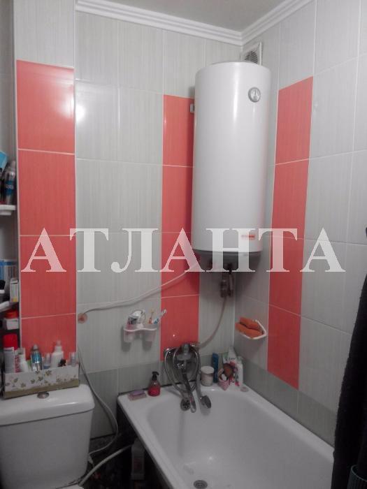 Продается 2-комнатная квартира на ул. Проспект Добровольского — 30 000 у.е. (фото №9)