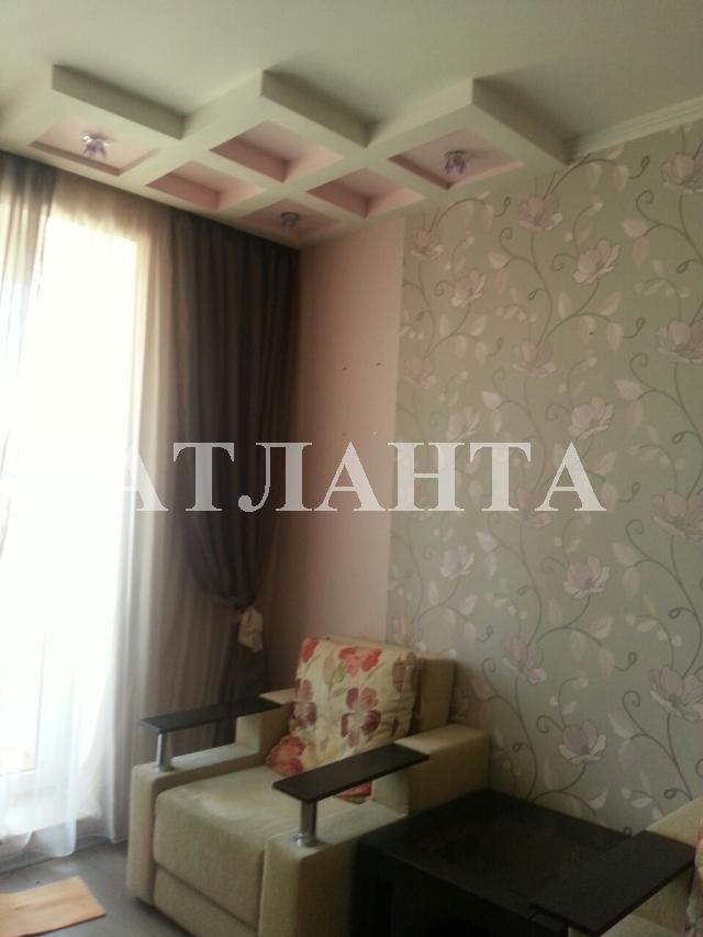 Продается 1-комнатная квартира на ул. Крупской Надежды — 35 000 у.е. (фото №7)