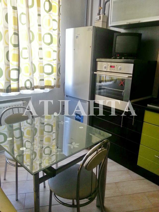 Продается 1-комнатная квартира на ул. Крупской Надежды — 35 000 у.е. (фото №8)