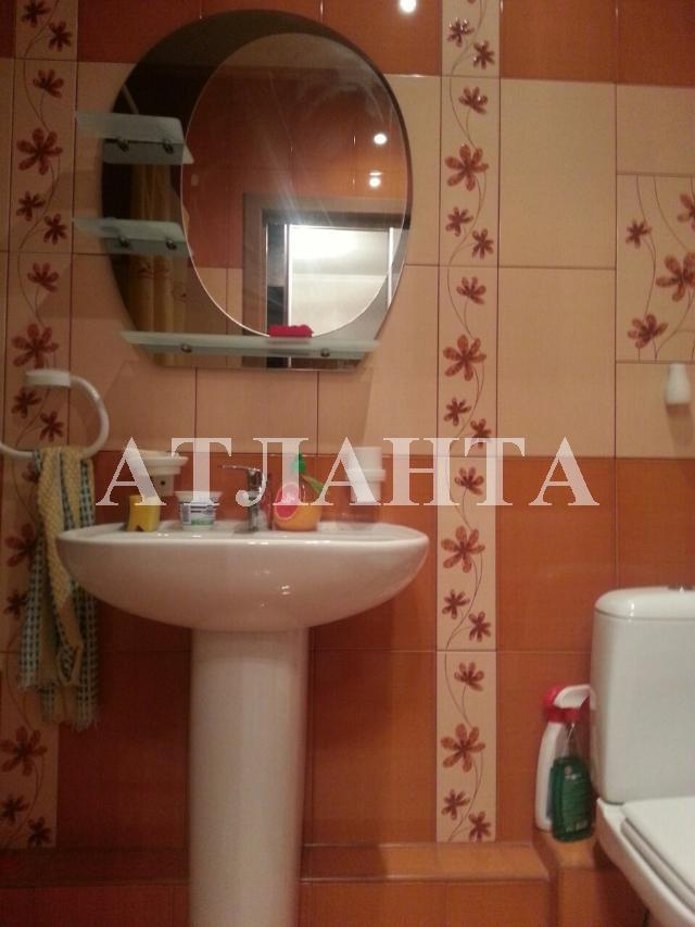 Продается 1-комнатная квартира на ул. Крупской Надежды — 35 000 у.е. (фото №14)