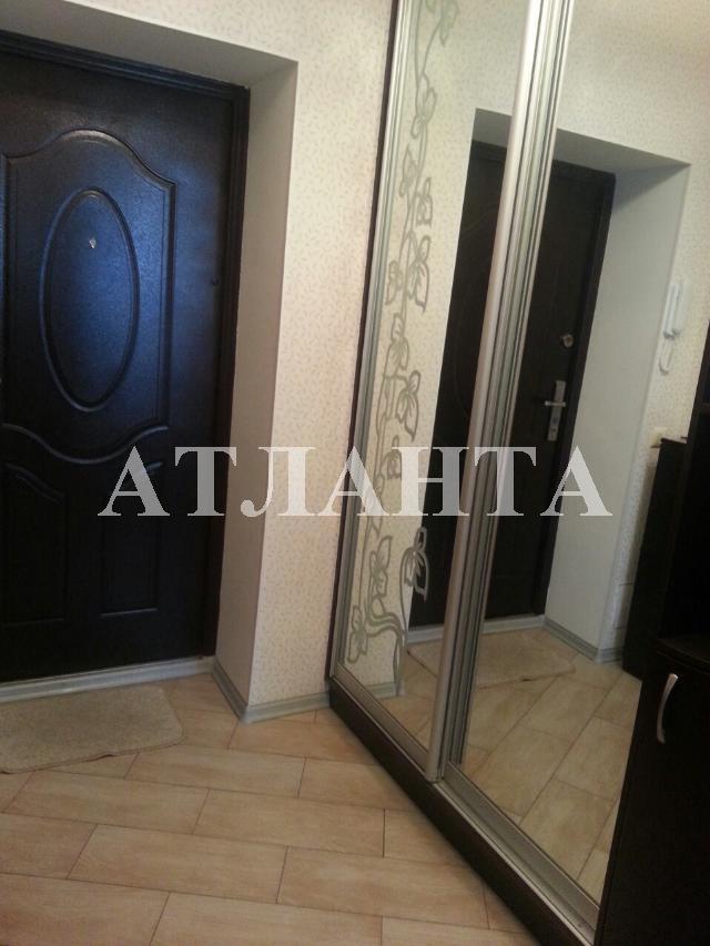 Продается 1-комнатная квартира на ул. Крупской Надежды — 35 000 у.е. (фото №16)