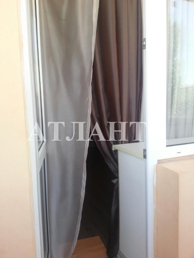 Продается 1-комнатная квартира на ул. Крупской Надежды — 35 000 у.е. (фото №17)