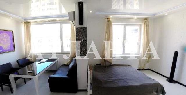 Продается 1-комнатная квартира на ул. Радужный М-Н — 45 000 у.е. (фото №10)