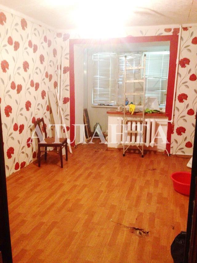 Продается 1-комнатная квартира на ул. 25 Чапаевской Див. — 11 000 у.е.