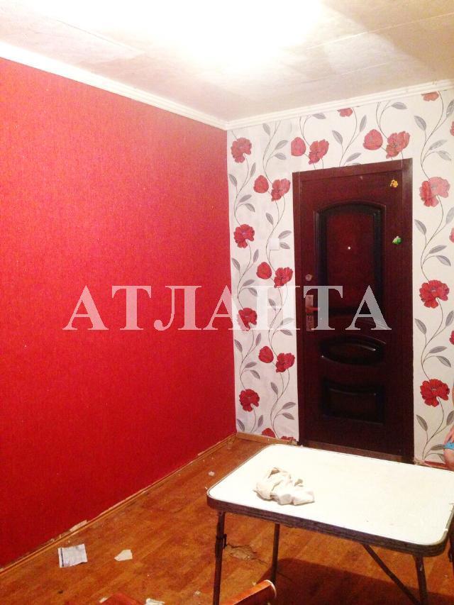 Продается 1-комнатная квартира на ул. 25 Чапаевской Див. — 11 000 у.е. (фото №2)