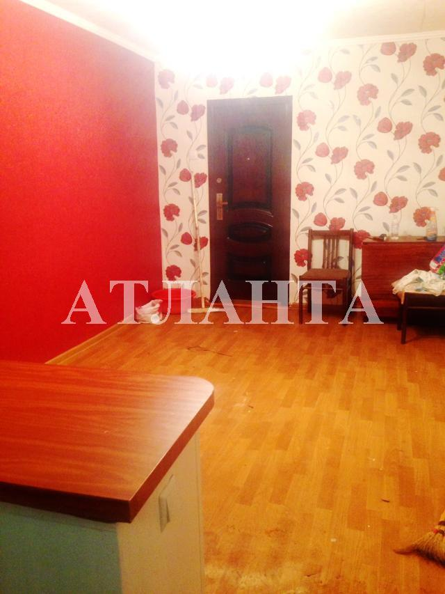 Продается 1-комнатная квартира на ул. 25 Чапаевской Див. — 11 000 у.е. (фото №6)