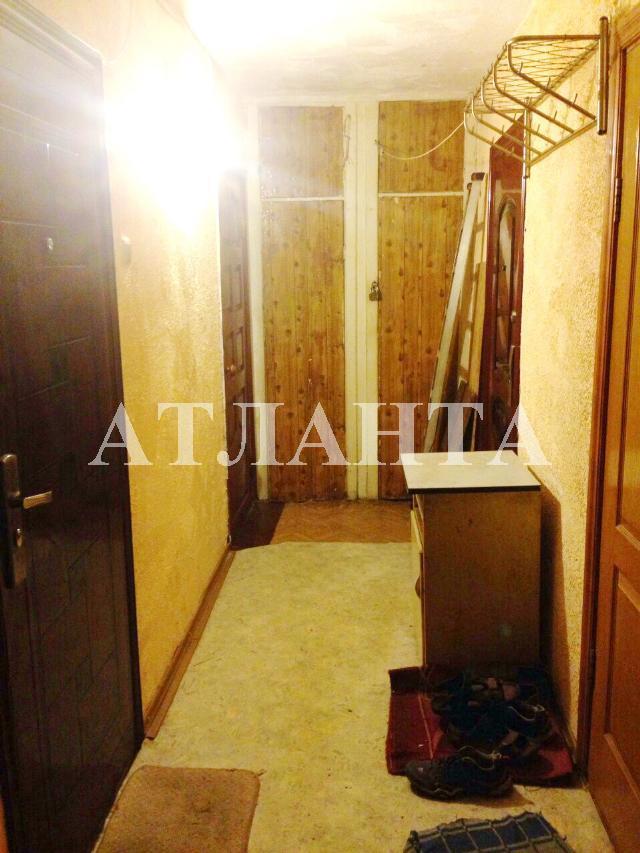 Продается 1-комнатная квартира на ул. 25 Чапаевской Див. — 11 000 у.е. (фото №9)