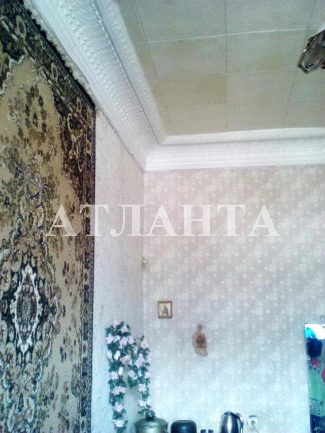 Продается 1-комнатная квартира на ул. Разумовский 1-Й Пер. — 8 000 у.е.