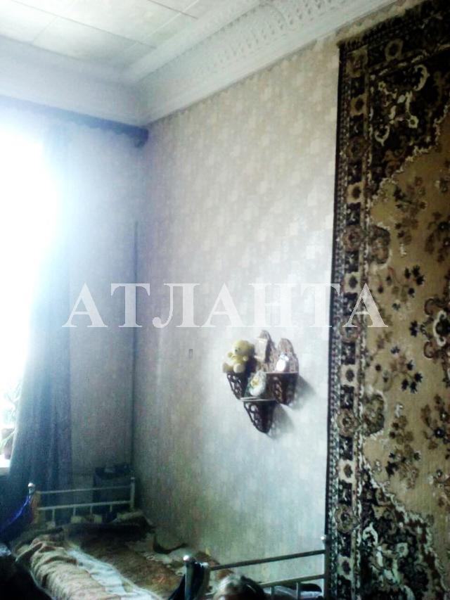 Продается 1-комнатная квартира на ул. Разумовский 1-Й Пер. — 8 000 у.е. (фото №2)