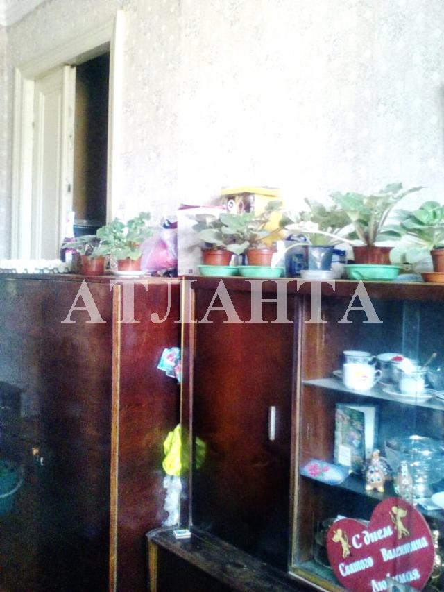 Продается 1-комнатная квартира на ул. Разумовский 1-Й Пер. — 8 000 у.е. (фото №3)