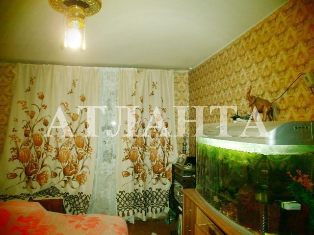 Продается 3-комнатная квартира на ул. Проспект Добровольского — 35 000 у.е. (фото №2)