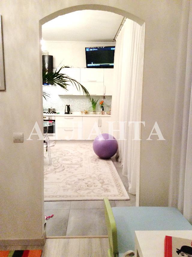 Продается 2-комнатная квартира на ул. Софиевская — 98 000 у.е. (фото №5)