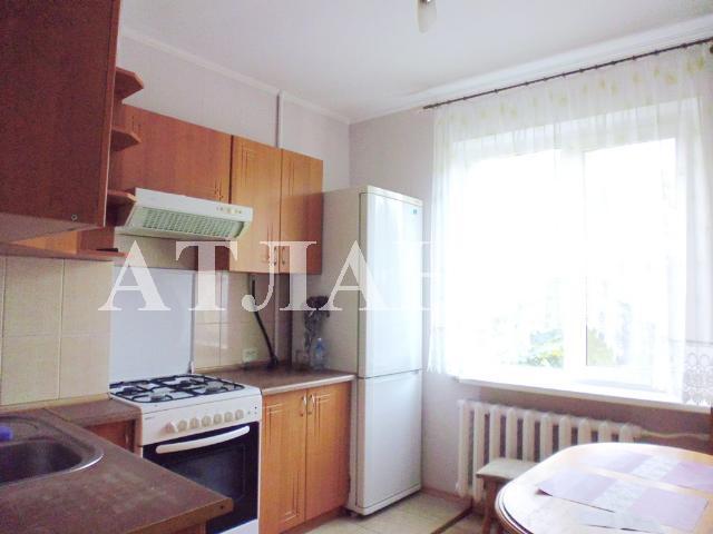 Продается 1-комнатная квартира на ул. Десантный Бул. — 28 500 у.е. (фото №4)