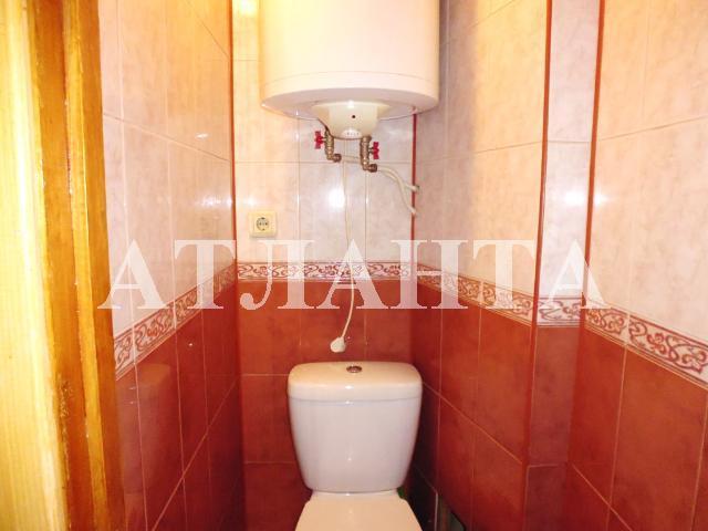Продается 1-комнатная квартира на ул. Десантный Бул. — 28 500 у.е. (фото №7)
