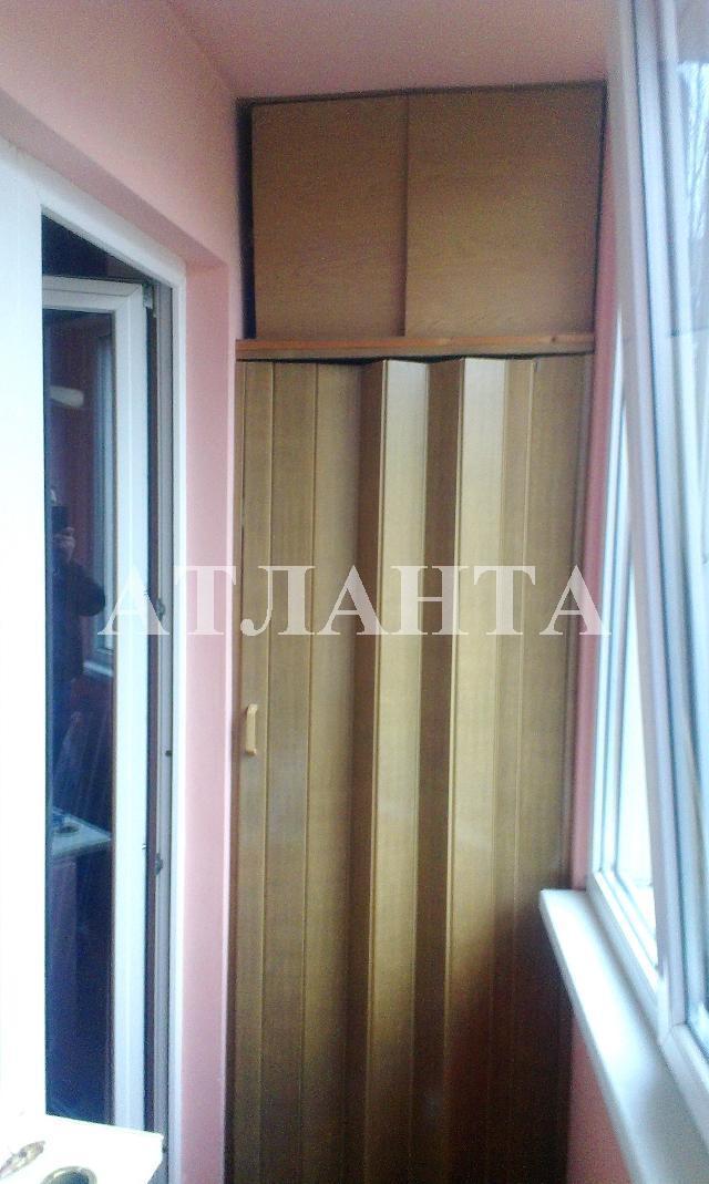 Продается 1-комнатная квартира на ул. Десантный Бул. — 28 500 у.е. (фото №9)
