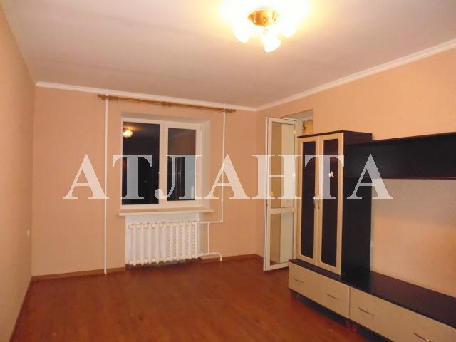 Продается 1-комнатная квартира на ул. Днепропетр. Дор. — 30 000 у.е.