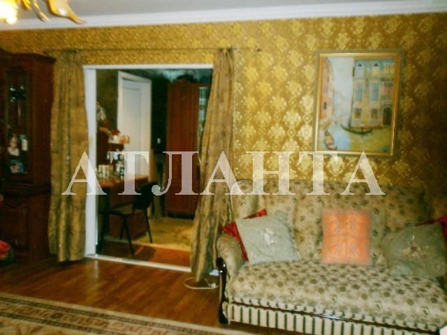 Продается 3-комнатная квартира на ул. Жолио-Кюри — 35 000 у.е.