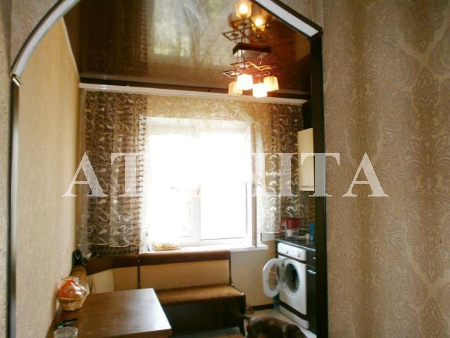 Продается 3-комнатная квартира на ул. Днепропетр. Дор. — 60 000 у.е. (фото №4)