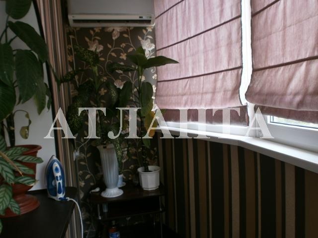 Продается 3-комнатная квартира на ул. Днепропетр. Дор. — 60 000 у.е. (фото №9)