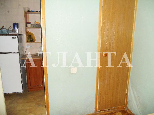 Продается 1-комнатная квартира на ул. Проспект Добровольского — 35 000 у.е. (фото №4)