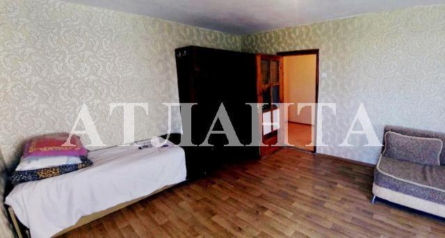 Продается 3-комнатная квартира на ул. Николаевская Дор. — 43 000 у.е.