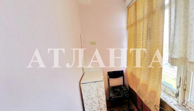 Продается 3-комнатная квартира на ул. Николаевская Дор. — 43 000 у.е. (фото №2)