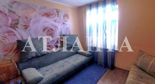 Продается 3-комнатная квартира на ул. Николаевская Дор. — 43 000 у.е. (фото №4)
