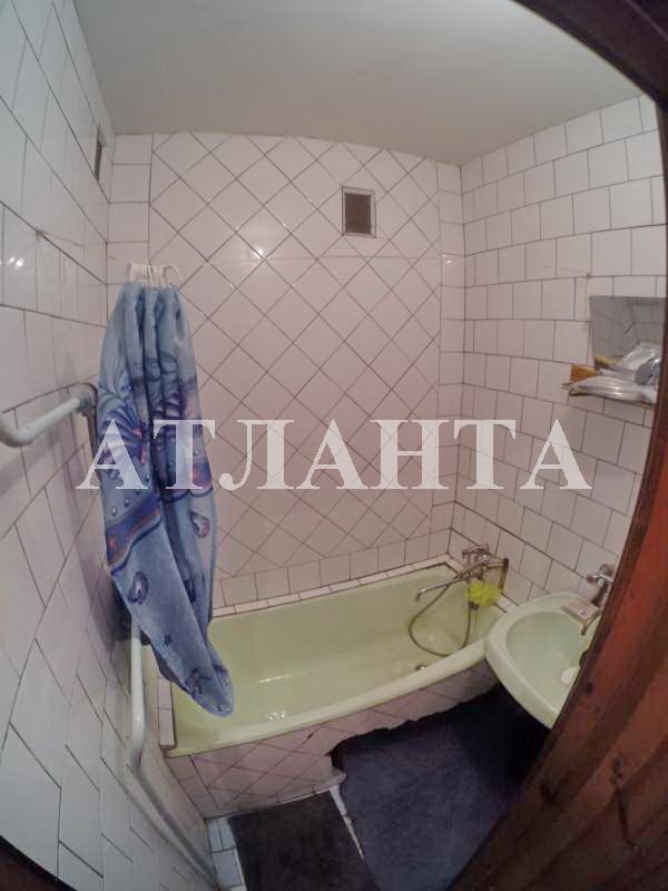 Продается 3-комнатная квартира на ул. Николаевская Дор. — 43 000 у.е. (фото №6)
