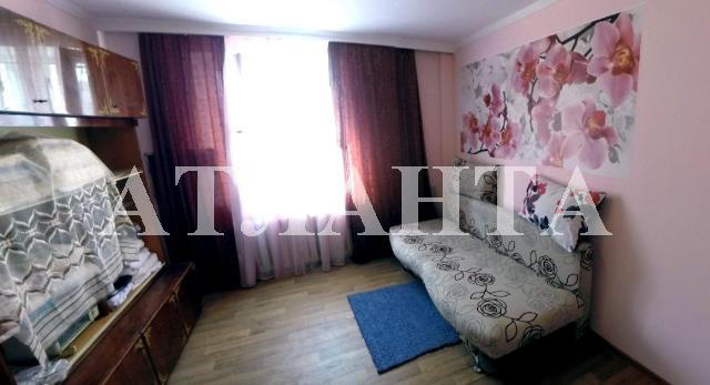 Продается 3-комнатная квартира на ул. Николаевская Дор. — 43 000 у.е. (фото №10)