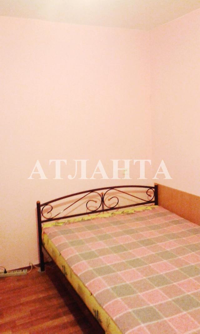 Продается 1-комнатная квартира на ул. Ойстраха Давида — 16 500 у.е.