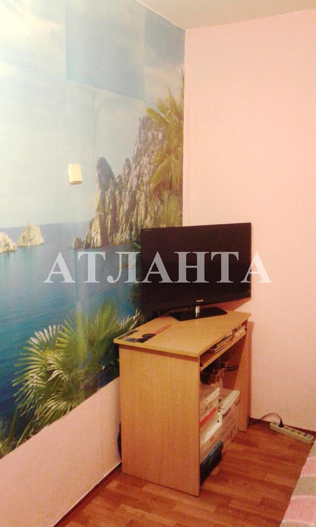 Продается 1-комнатная квартира на ул. Ойстраха Давида — 16 500 у.е. (фото №2)