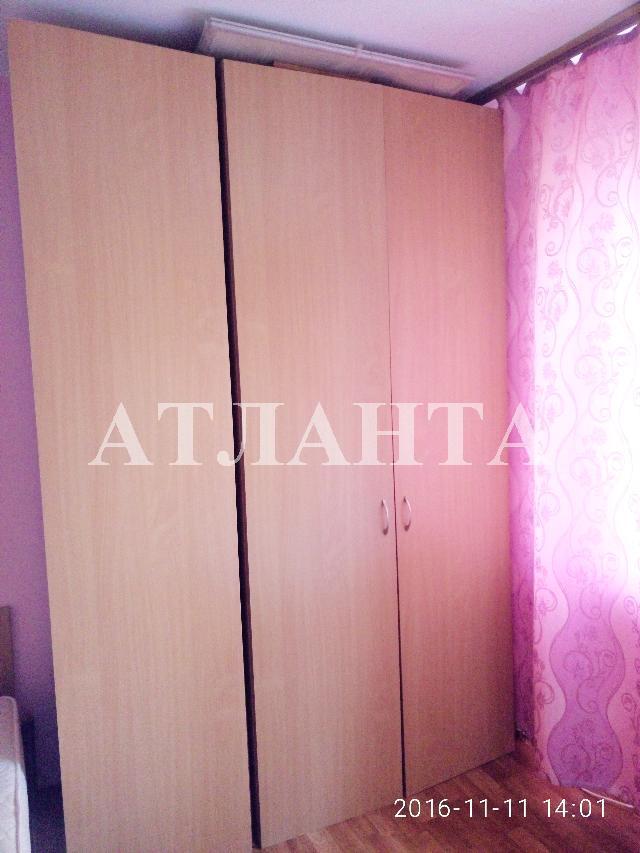 Продается 1-комнатная квартира на ул. Ойстраха Давида — 16 500 у.е. (фото №3)