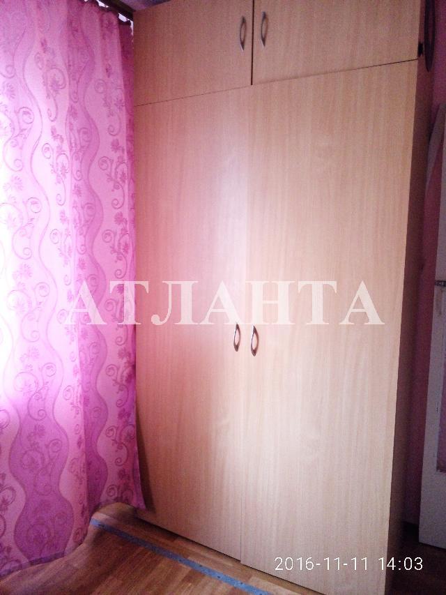 Продается 1-комнатная квартира на ул. Ойстраха Давида — 16 500 у.е. (фото №4)