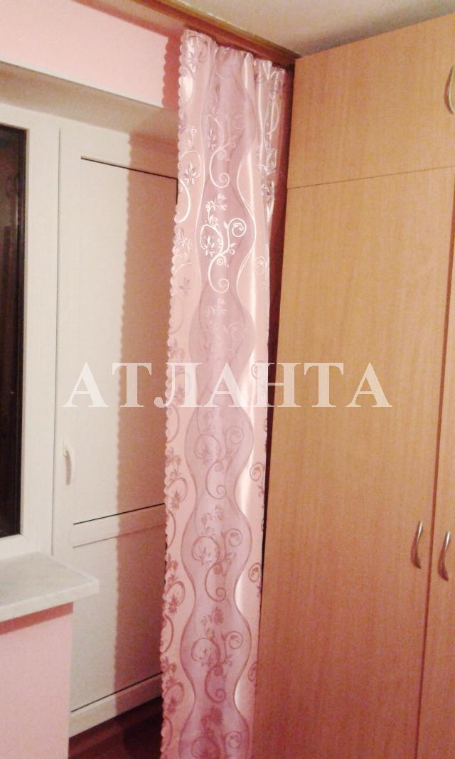Продается 1-комнатная квартира на ул. Ойстраха Давида — 16 500 у.е. (фото №6)
